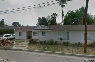 North Hills Single Family Home For Sale: 8520 Woodley Avenue