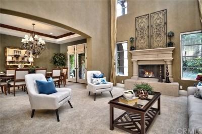 Yorba Linda Single Family Home For Sale: 18940 Suncrest Drive