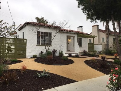 Glendale Single Family Home For Sale: 1013 Newby Street