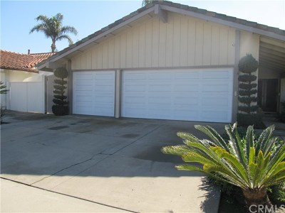 Huntington Beach Single Family Home For Sale: 9842 Kite Drive