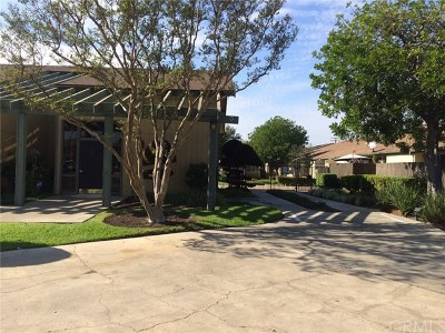 Anaheim Condo/Townhouse For Sale: 278 N Wilshire Avenue #A35