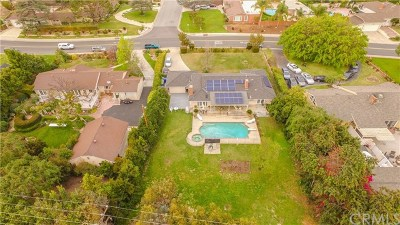Whittier CA Single Family Home For Sale: $929,900