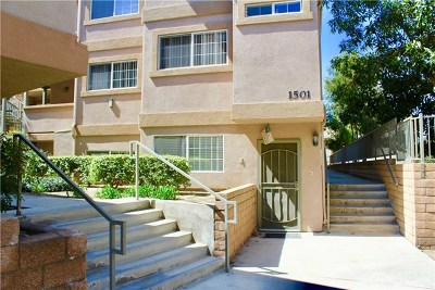 Placentia Condo/Townhouse For Sale: 1501 E Spruce Street #A