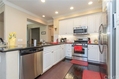 Irvine Condo/Townhouse For Sale: 190 Full Moon