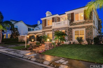 Yorba Linda Single Family Home For Sale: 18934 Secretariat Way