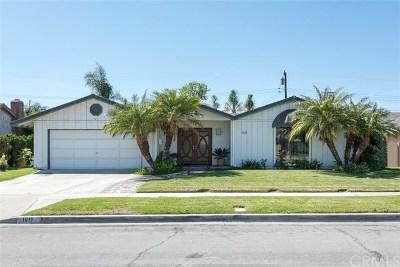 Anaheim Single Family Home For Sale: 1011 S Cardiff Street