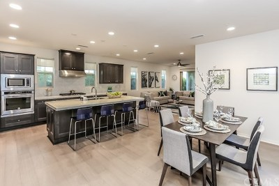 Irvine Condo/Townhouse For Sale: 143 Hollow Tree
