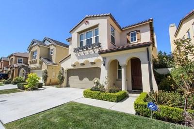 Costa Mesa Single Family Home For Sale: 1030 Palmetto Way