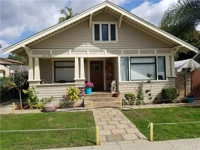 Whittier Multi Family Home For Sale: 6230 Milton Avenue