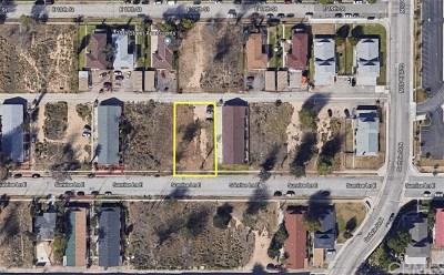 San Bernardino Residential Lots & Land For Sale: 2130 Sunrise Lane