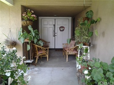 Lompoc Single Family Home For Sale: 500 Crosby Drive