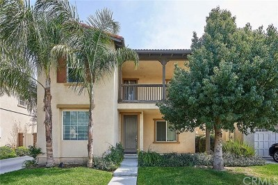 Chino Single Family Home For Sale: 15827 Approach Avenue