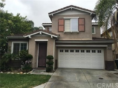 West Covina Single Family Home For Sale: 3233 E Drycreek Road