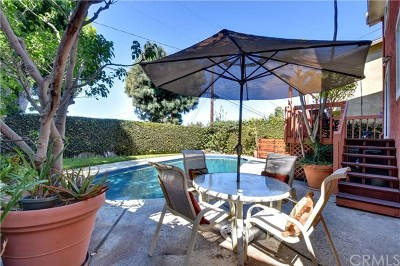 Los Angeles County Single Family Home For Sale: 3529 Pine Avenue