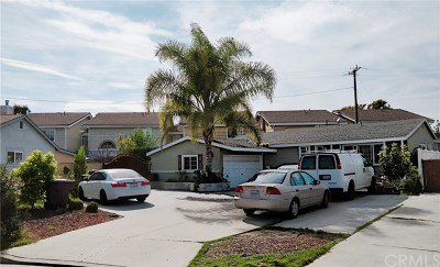 Garden Grove Single Family Home For Sale: 8821 Imperial Avenue
