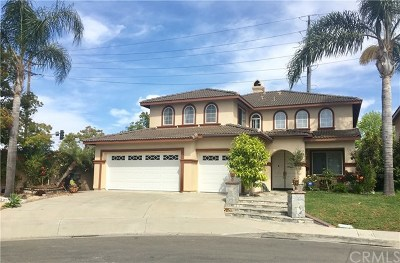 Costa Mesa Single Family Home For Sale: 2329 Purdue Drive