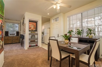 Huntington Beach Condo/Townhouse For Sale: 20371 Bluffside Circle #B-214