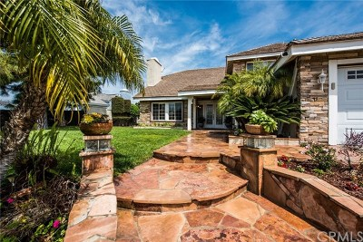 Anaheim Hills Single Family Home For Sale: 760 S Goldfinch Way