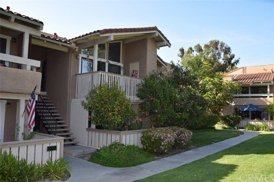 Huntington Beach Condo/Townhouse Active Under Contract: 21372 Brookhurst Street #411