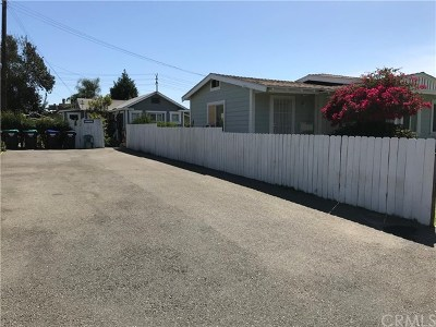 Orange Single Family Home For Sale: 18802 E Center Avenue