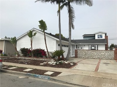 Seal Beach Single Family Home For Sale: 421 Jade Cove Way