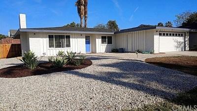 Loma Linda Single Family Home For Sale: 11511 Poplar Street