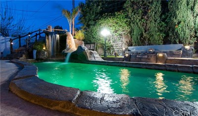 Garden Grove Single Family Home For Sale: 12862 Sungrove Street
