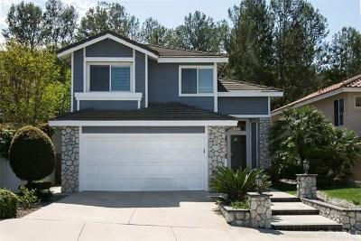 Anaheim Hills Rental For Rent: 987 S Silver Star Way