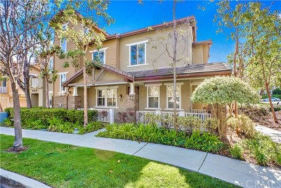 Ladera Ranch Condo/Townhouse For Sale: 52 Chadron Circle