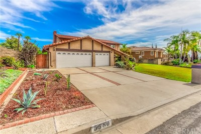 Buena Park Single Family Home For Sale: 5580 Emerywood Drive