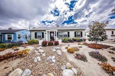 Santa Ana Single Family Home For Sale: 1107 Westwood Avenue