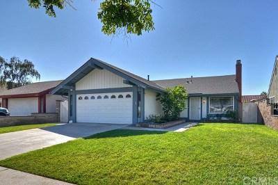 Anaheim Hills Rental For Rent: 7340 E Calle Granada