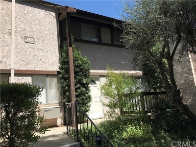 San Pedro CA Condo/Townhouse For Sale: $369,900
