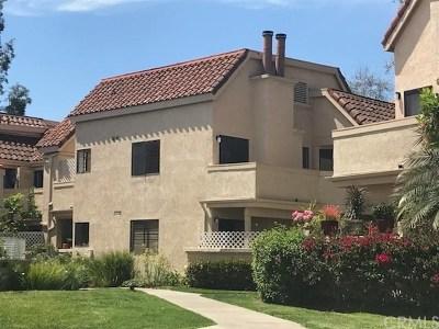 Laguna Niguel Condo/Townhouse For Sale: 28151 Montecito #40