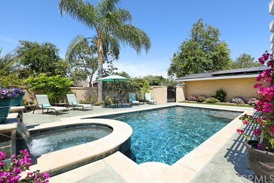 Rossmoor CA Single Family Home For Sale: $1,175,000