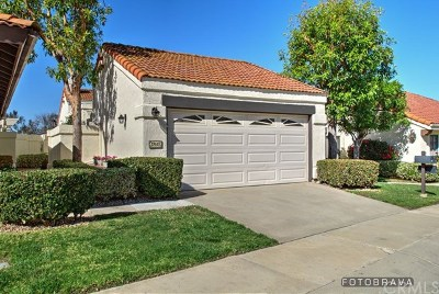 San Diego Single Family Home For Sale: 17610 Plaza Arica