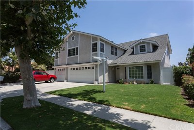 Cerritos Single Family Home For Sale: 17318 Napa Circle
