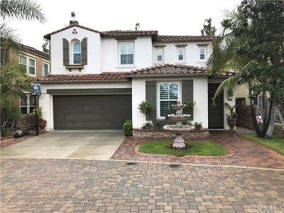 Costa Mesa Single Family Home For Sale: 3386 Corte Cassis