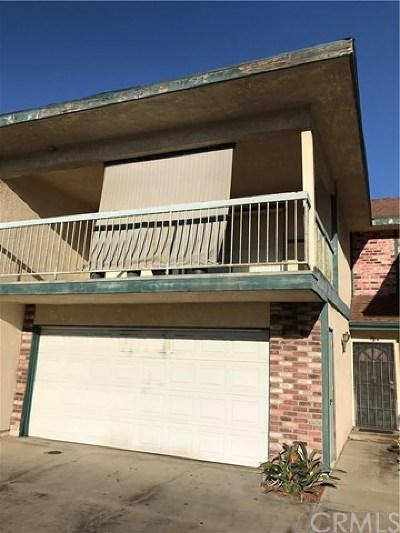 Garden Grove Condo/Townhouse For Sale: 9681 Hazard Avenue #H