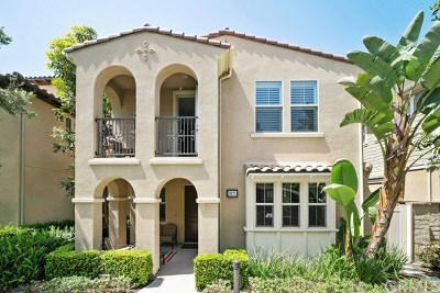 Huntington Beach Condo/Townhouse For Sale: 8373 Noelle Drive