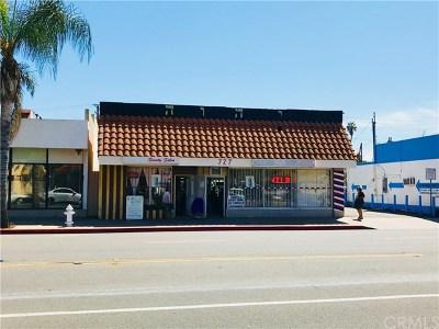 Santa Ana Multi Family Home For Sale: 725 S Main Street