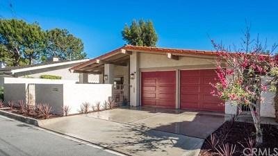 Palos Verdes Estates Single Family Home For Sale: 4256 Via Alondra