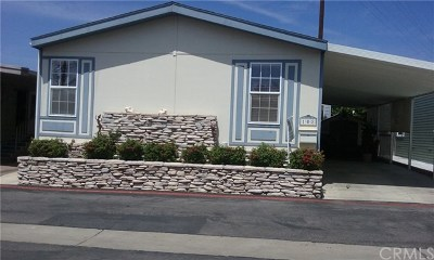 San Clemente Mobile Home For Sale: 108 Pacific Dr