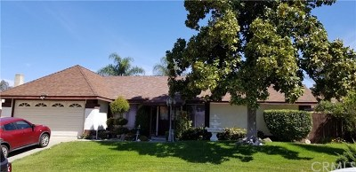 Highland Single Family Home For Sale: 2642 Valaria Court