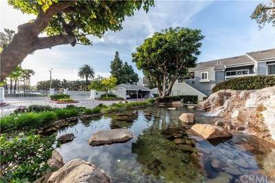 Huntington Beach Rental For Rent: 7362 Yellowtail Drive #201