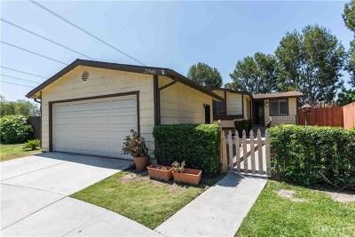 Yorba Linda Single Family Home For Sale: 21940 Cimarron Place