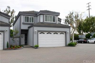 Placentia Single Family Home For Sale: 385 Alta Vista Street