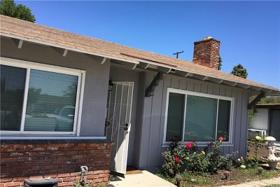 Upland Single Family Home For Sale: 891 W 8th Street