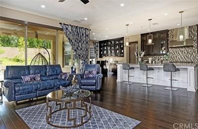 Brea Single Family Home For Sale: 2589 E McKittrick Place