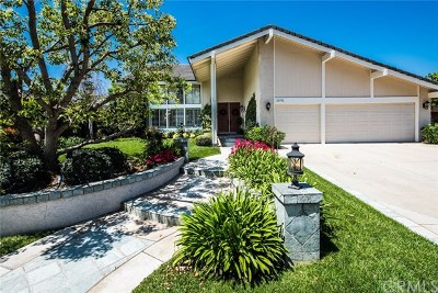 Villa Park CA Single Family Home For Sale: $1,199,000